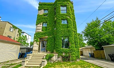 Building, 3260 W Belden Ave, 2