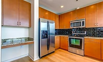 Kitchen, 301 Demonbreun St, 1