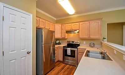 Kitchen, 130 Sherwood Dr, 1