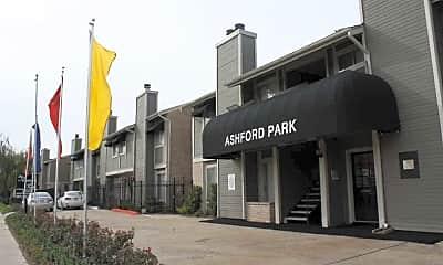 Ashford Park, 0
