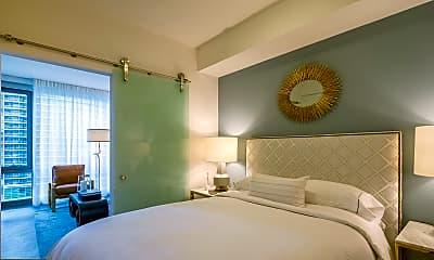 Bedroom, 1800N N Kent St, 1