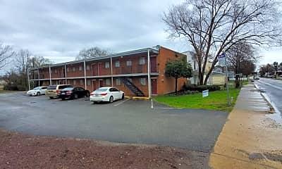 Building, 1822 Williamsburg Rd, 0