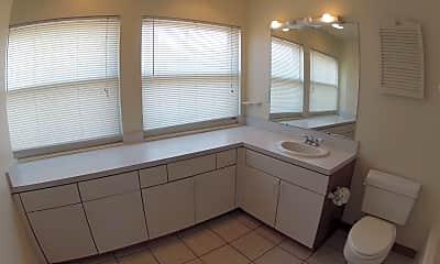 Bathroom, 399 S. Grant Avenue, 2