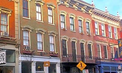 Building, 1317 Main St, 0