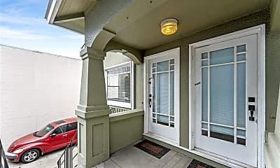 Patio / Deck, 5484 Vicente Way, 1