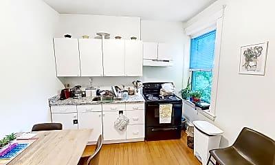 Kitchen, 208 Winthrop Road, Unit 36,, 2