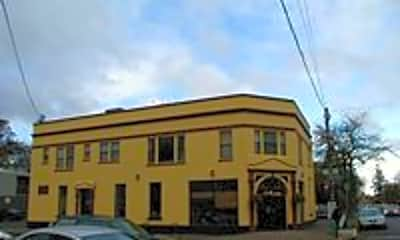 Building, 1290 Patterson St, 0