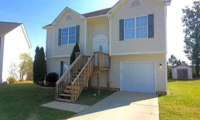 Building, 5800 Carolina Manor Ct, 0