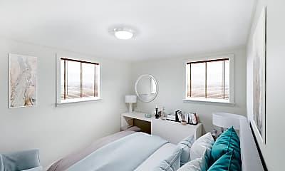 Bedroom, 5 North Crescent Circuit, unit 1, 0