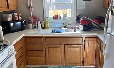Kitchen, 3224 W St, 2