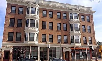 Building, 624 E Ogden Ave, 2