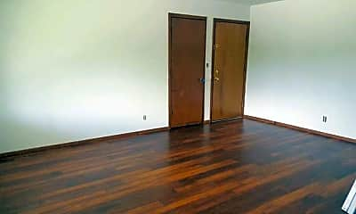 Living Room, Laramie Lane Apartments, 1