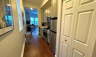 Kitchen, 1409 Hopkins St NW 2, 2