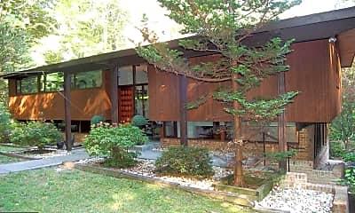 Building, 9728 Swift Creek Ct, 0
