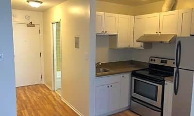 Kitchen, 1245 Kearny St, 1