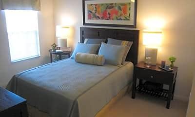 Bedroom, Spring Lake Cove, 2