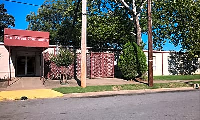 Elm Street Community, 0