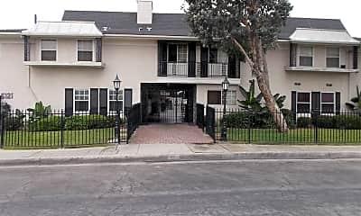 Building, 5107 Rosemead Blvd, 1