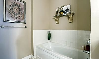Bathroom, 301 Clifton Ave, 1