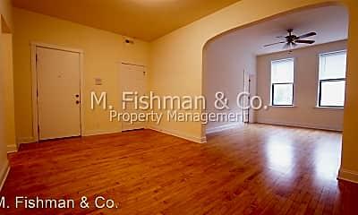 Bedroom, 2643 N Milwaukee Ave, 0