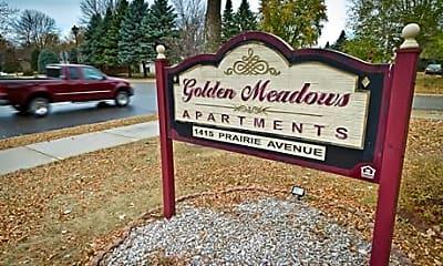 Golden Meadows Apartments, 0
