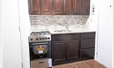 Kitchen, 336 E 19th St, 2