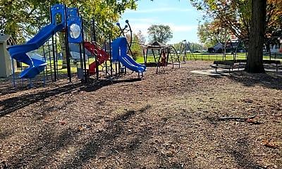 Playground, 305 E 25th St S, 1