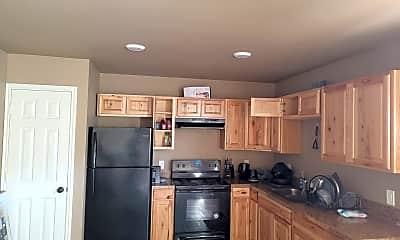 Kitchen, 523 45th St, 0