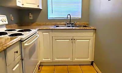 Kitchen, 9613 N 11th St, 1