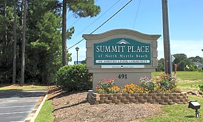 Summit Place of North Myrtle Beach, 1