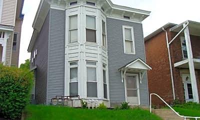 Building, 1423 Columbia St, 0