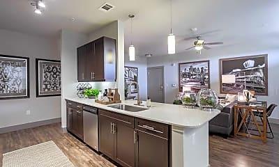 Kitchen, Pearl Lantana, 1