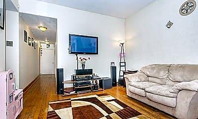 Living Room, 72 Chelsea st, 0
