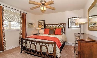 Bedroom, 111 MacDade Boulevard, 1