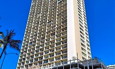 Building, 445 Seaside Ave 1011, 2