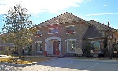 Building, Cypress Creek at Reed Road, 0