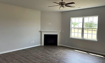 Living Room, 1017 Josh Ct, 1