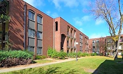 Building, Westview Park Apartment Community, 0