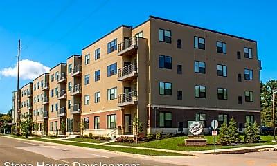 Building, 2232 W Broadway, 0