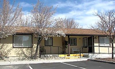 Silver Sage Court, 0