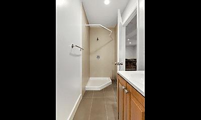 Bathroom, 1768 N Sierra Bonita Ave, 2