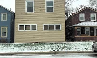 Building, 530 E Adams St, 2