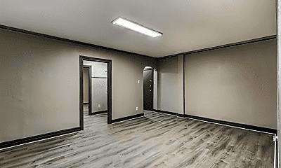 Living Room, 807 Clara Ave, 1