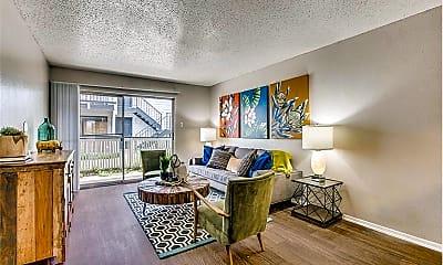Living Room, 5326 Meadowcreek Dr, 1