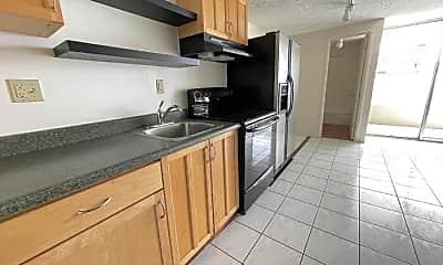 Kitchen, 824 Kinau St, 1