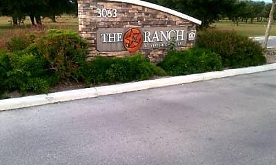 Ranch 123, 1