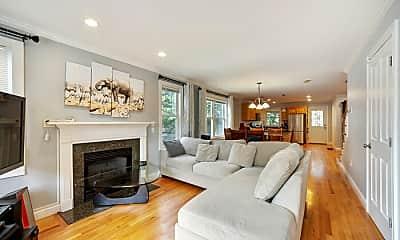 Living Room, 43 Bedford St, 0