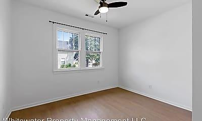Bedroom, 913 S Highland Park Ave, 2