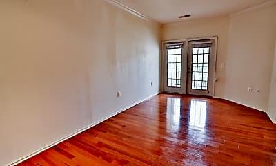 Living Room, 11750 Old Georgetown Rd, 1