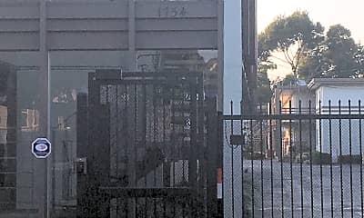 Riverside Terrace, 1